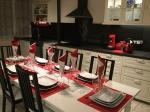 Кухня-гостинная после ремонта