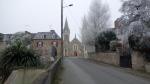 Разное :: Бэн де Бретань под Новый Год