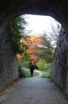 Bain de Bretagne в конце октября