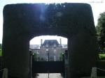 Путешествия по паркам и розариям :: Ворота в Chateau