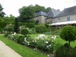Путешествия: парки, розарии, биодинамическое земледелие. :: Cеверный сад
