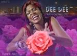 Dee Dee Bridgewater