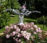 rosier Ballerina.Розовый менует