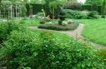 8 мая в саду